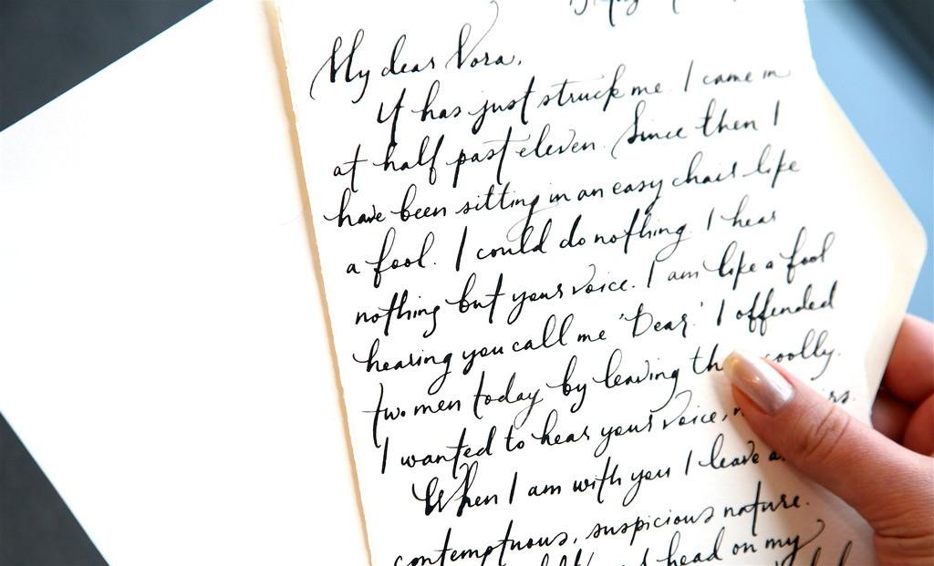 Scrisoare pentru a intalni o femeie matrimoniale patarlagele